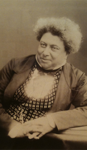 My dinner with alexandre dumas eclectique 916 for Alexandre dumas grand dictionnaire de cuisine