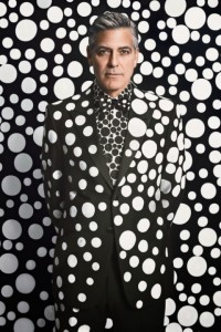 george-clooney-by-yayoi-kusama-for-w-magazine-1