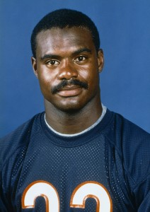 Dave Duerson (AP Photo/NFL Photos)