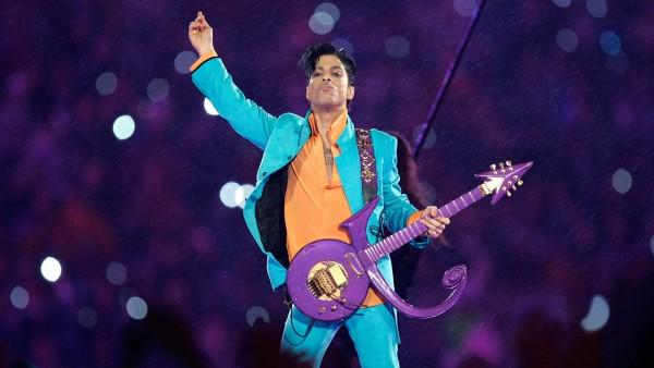 Prince Super Bowl XLI Halftime show